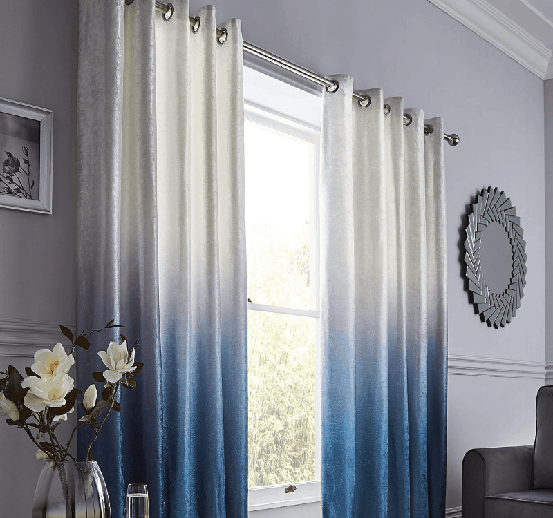 curtain suppy & install southampton
